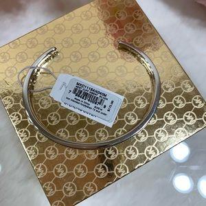 Michael Kors Jewelry - Michael Kors Sterling Silver Bracelet